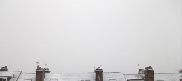 Snowy Heeley